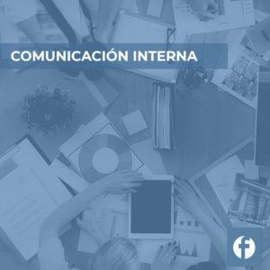curso COMUNICACION INTERNA