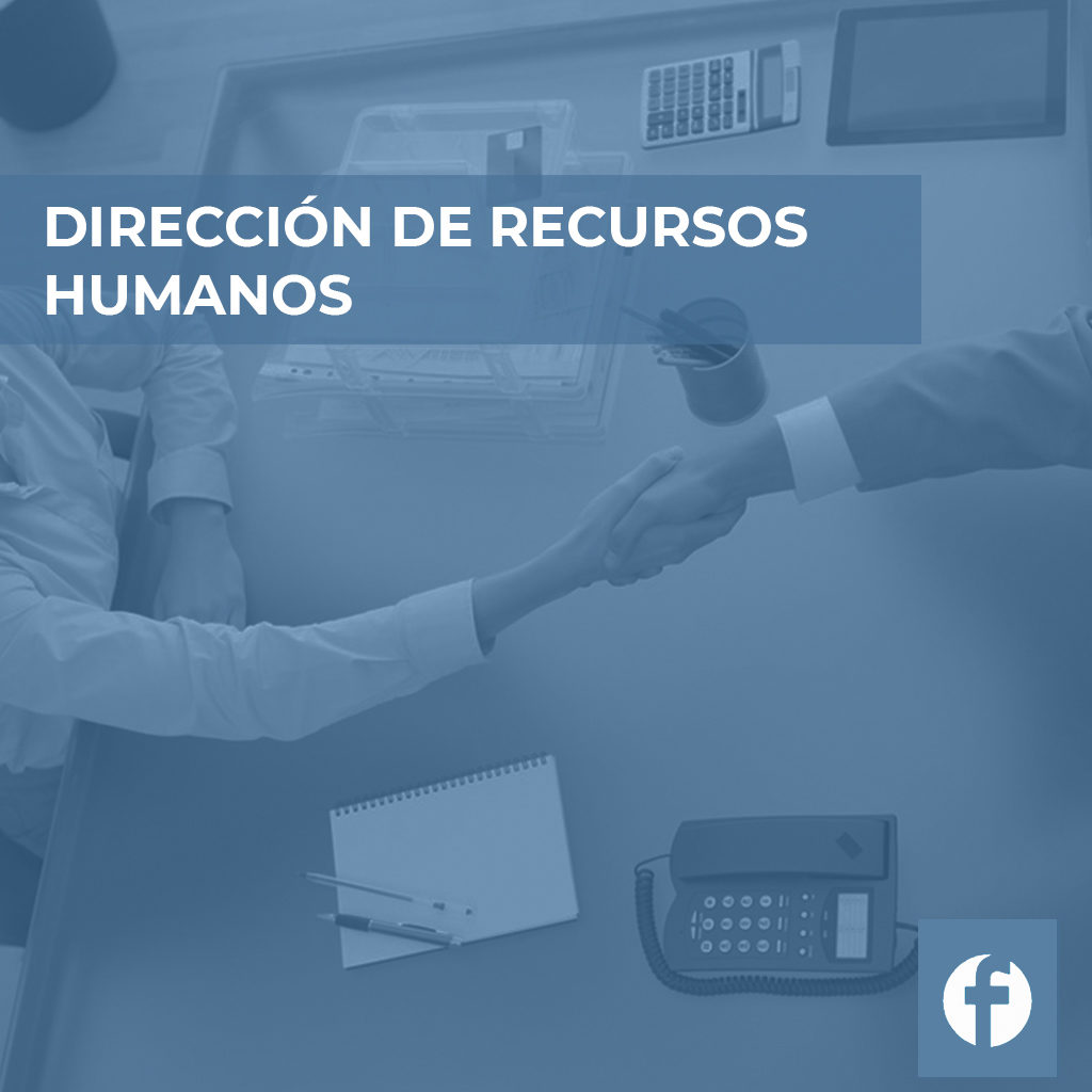 curso DIRECCION DE RECURSOS HUMANOS