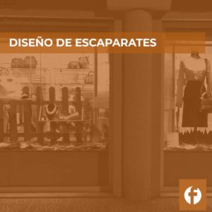 curso DISEÑO DE ESCAPARATES