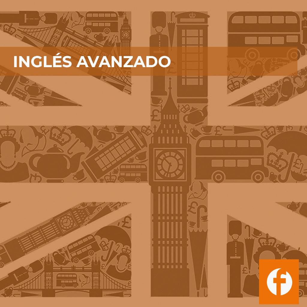 curso INGLES AVANZADO