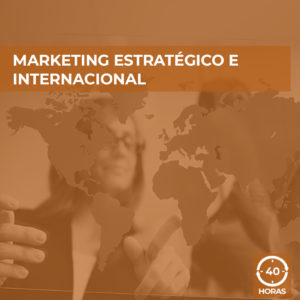 MARKETING ESTRATEGICO E INTERNACIONAL