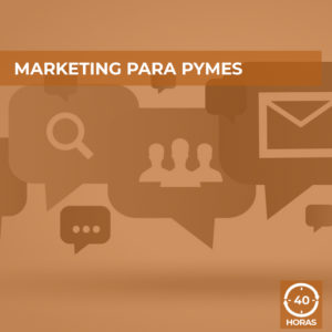 MARKETING PARA PYMES