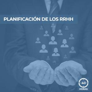PLANIFICACION DE LOSRRHH