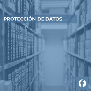 CURSO PROTECCION DE DATOS