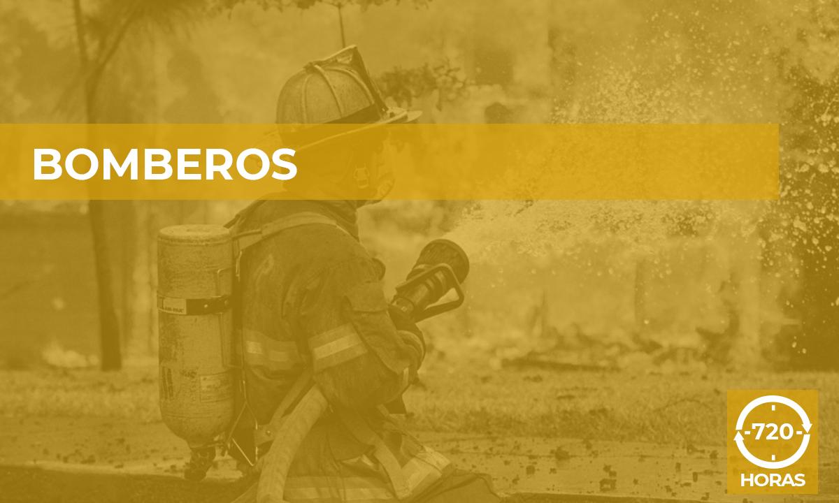 Curso Online Preparación Oposiciones Bomberos