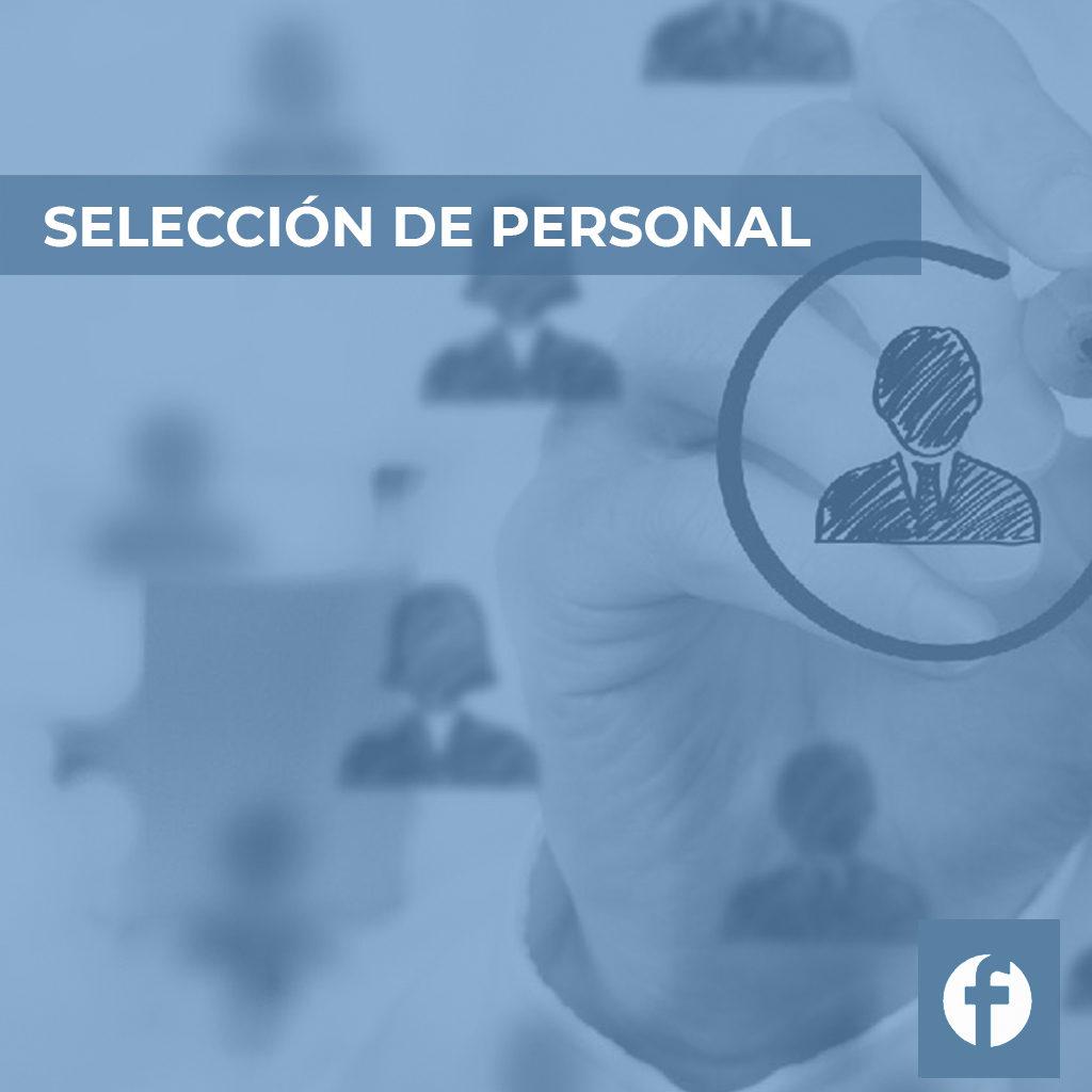 curso SELECCION DE PERSONAL