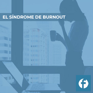 EL SINDROME DE BURNOUT