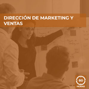 direccion de marketing y ventas