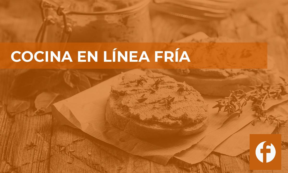 Curso Cocina Oviedo | Cocina En Linea Fria Iberf Formacion