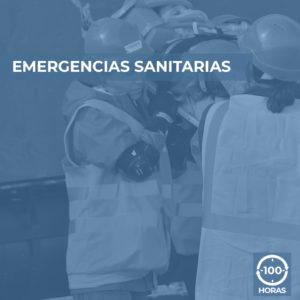 EMERGENCIAS SANITARIAS