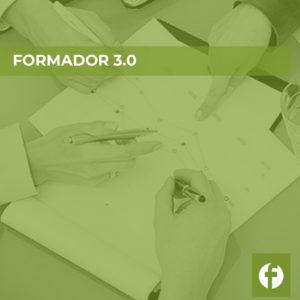 formación online FORMADOR 3.0