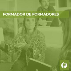 curso FORMADOR DE FORMADORES
