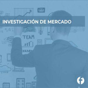 CURSO ONLINE INVESTIGACIÓN DE MERCADO