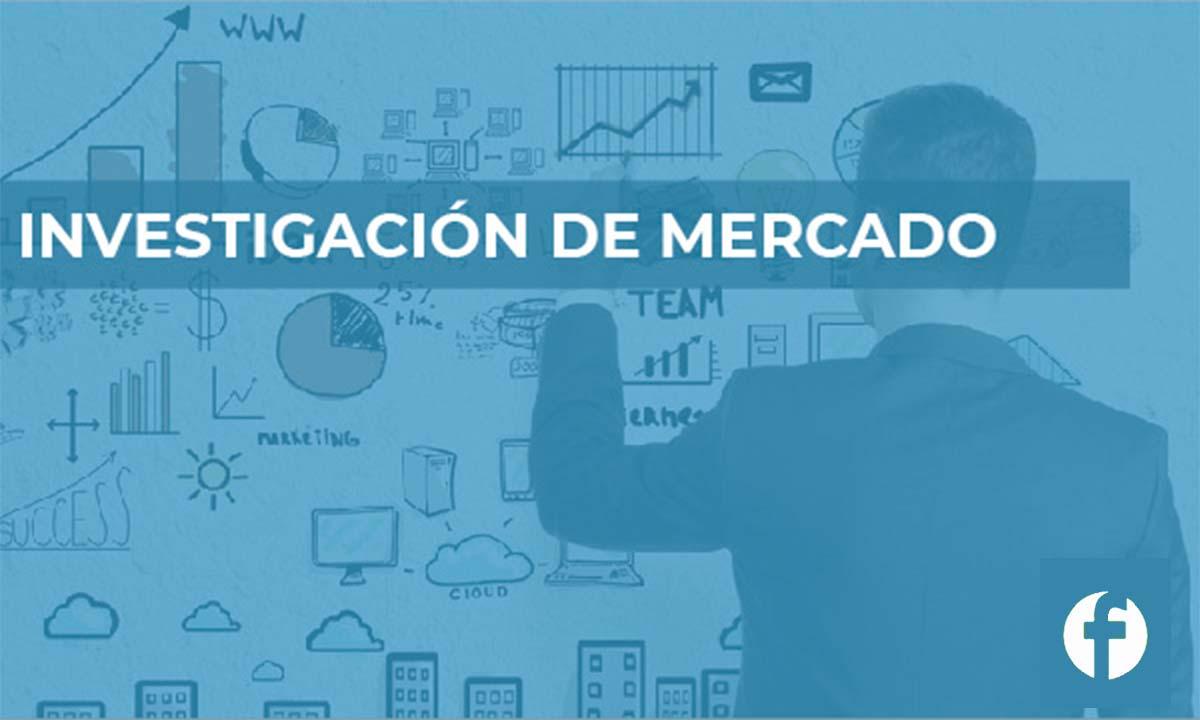 CURSO INVESTIGACION DE MERCADO