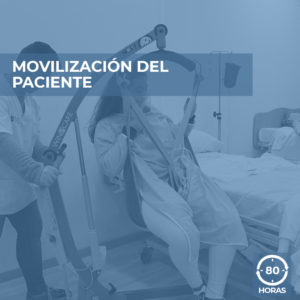MOVILIZACION DEL PACIENTE