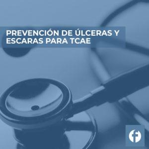 curso online prevención de úlceras y escaras