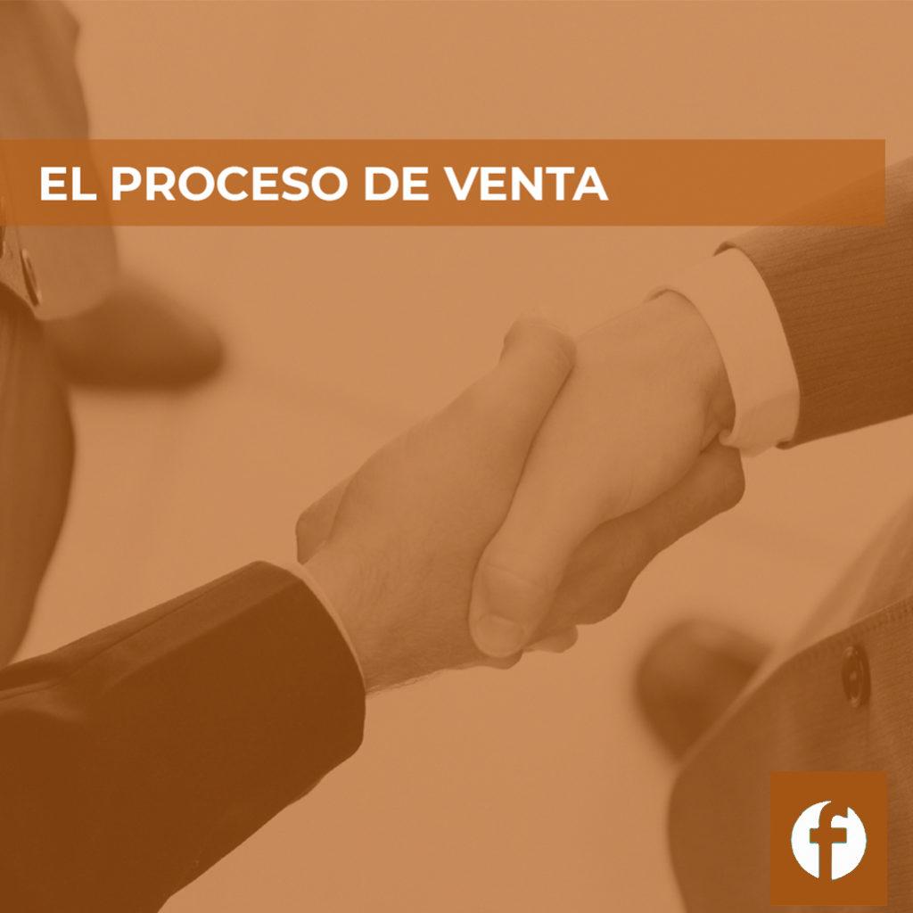curso EL PROCESO DE VENTA