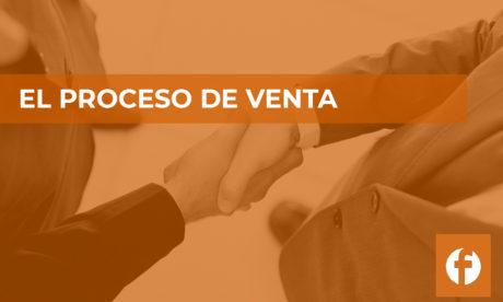 CURSO ONLINE EL PROCESO DE VENTA