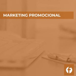 curso MARKETING PROMOCIONAL