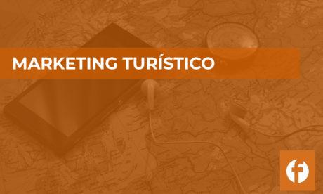 curso MARKETING TURISTICO