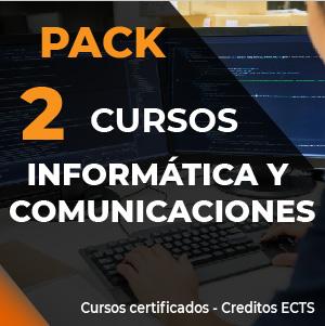 Cursos online informática y comunicaciones