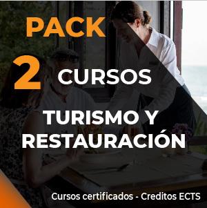 Cursos online turismo