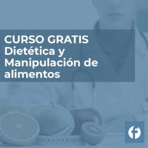 Curso gratis dietética