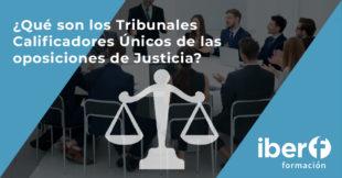 Tribunales Calificadores de Justicia