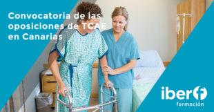 Oposiciones TCAE de Canarias