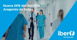 OPE Servicio Aragonés de Salud