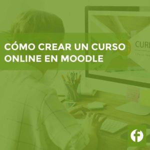Curso online Moodle